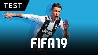 Vidéo-Test : TEST | FIFA 19 FR PS4