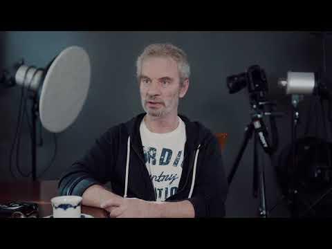 Профессионал Sony Alpha Влад Шутов. О мужской броне, женской игре и искренности в фотографии