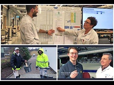 Ronneby kommun - PAP 2.0, praktik och arbete i privat näring
