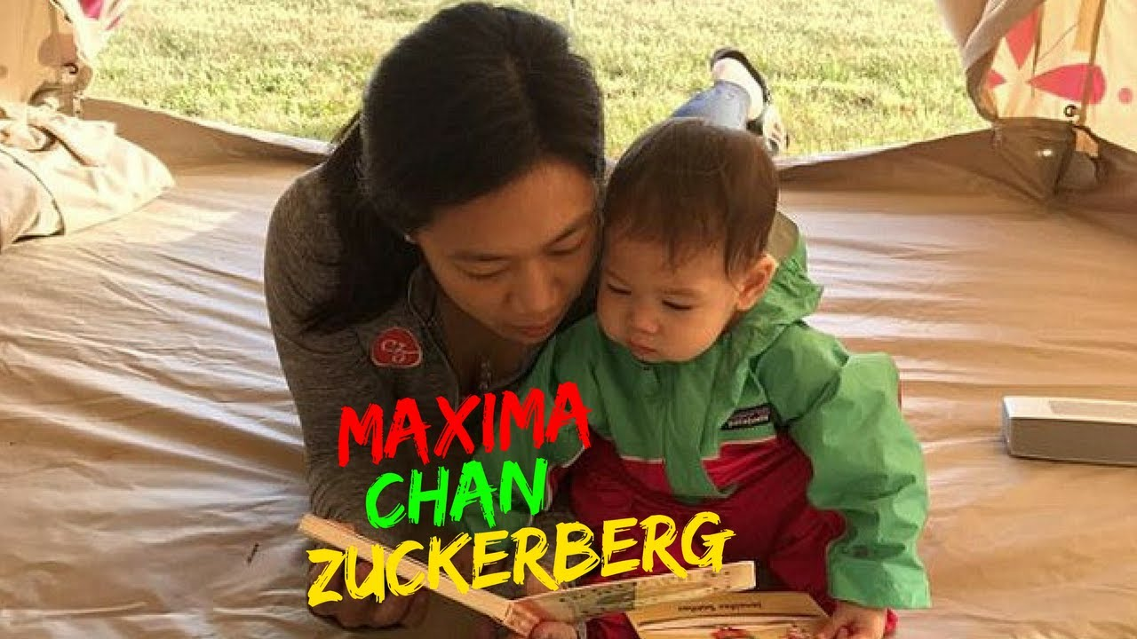 Maxima Chan Zuckerberg | Priscilla Chan's daughter | Mark