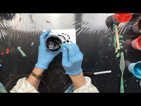 ( 758 ) String gel cool effects