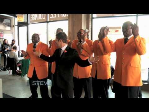 Jak odejść z pracy śpiewająco