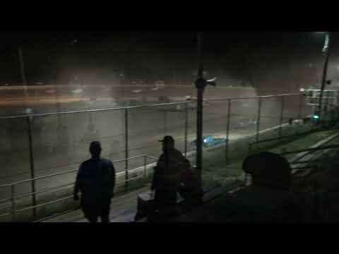 Jackson County Speedway   6/18/21   2021 Compact Classic - dirt track racing video image