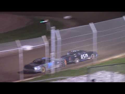 9/11/21 Street Stock Feature Beaver Dam Raceway - dirt track racing video image