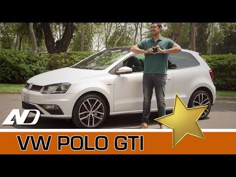 Volkswagen Polo GTI - El pequeño cohete regresa