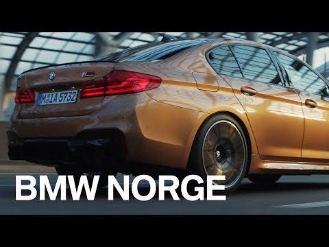 bmw hovedkontor norge