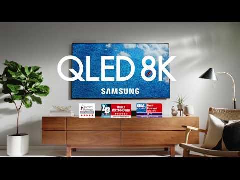 """I Samsung QLED 75"""" findes magien i detaljerne. For alvor."""