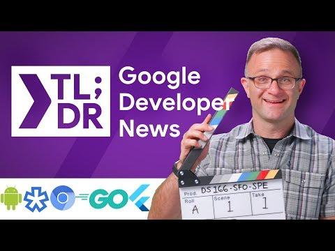 Android Dev Summit, Web Components v1 APIs, & bigger rewards for security bugs! - UC_x5XG1OV2P6uZZ5FSM9Ttw