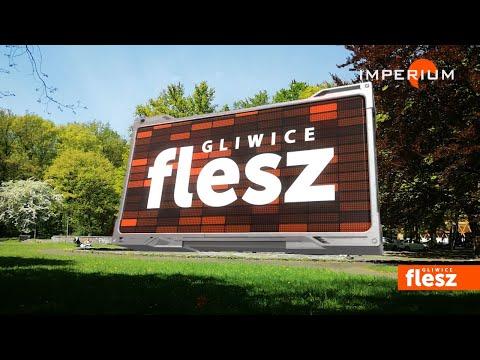 Flesz Gliwice / piątek / 08.05.2020