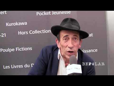 Vidéo de Thierry Bourcy