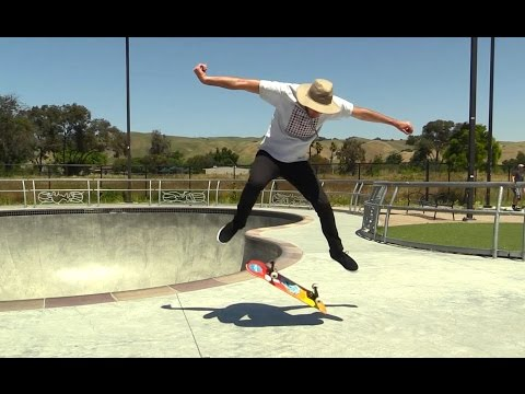 how to kickflip Let's learn how to do a kickflip the most accurate or helpful solution is served by yahoo i try to kickflip and i only flip it halfway and the board spins like pop shuvit when i try.