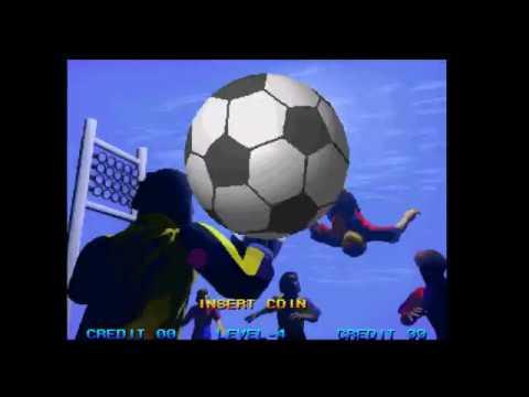 Ranking Neo Geo: Juegos de Fútbol