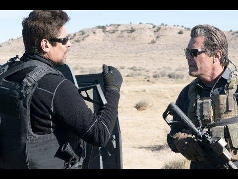 Sicario 2: Soldado - Trailer espan?ol (HD)