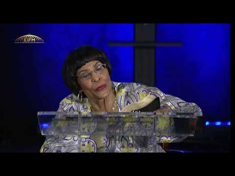 The Father's Care- CCC Sunday Morning Service Live! Dr. Betty Price - 06-20-2021