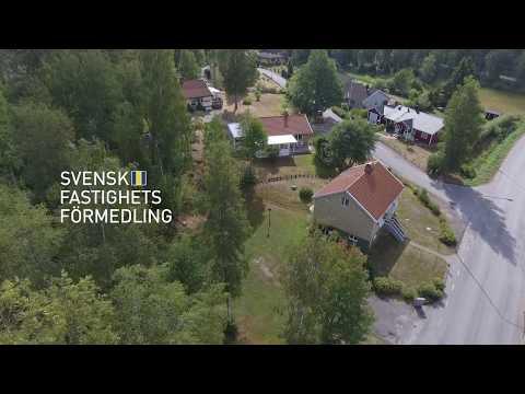 Björkstigen 9, Mullsjö - Svensk Fastighetsförmedling