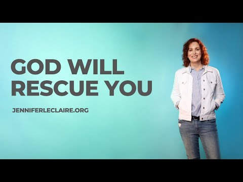 When God Rescues You from Your Enemies (Prophetic Prayer & Prophecy)