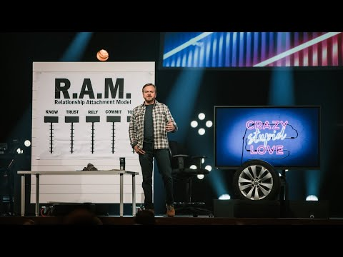 Crazy Stupid Love  Week 1 Sermon Clip
