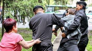 Казахстан: стабильности нет