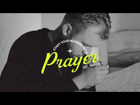 6AM Morning Prayer  Live Worship