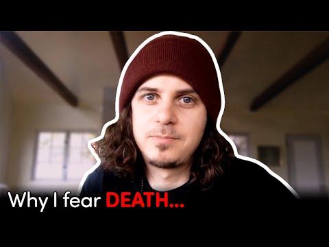 George Watsky Reveals Why He Fears Death...