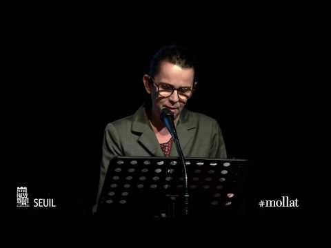 Vidéo de Tiphaine Samoyault
