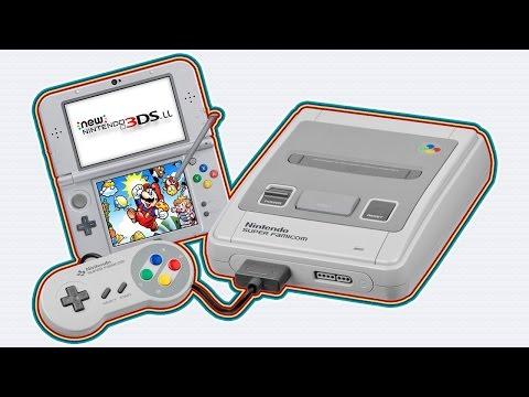 Unboxing the Super Famicom Edition New Nintendo 3DS LL - UCKy1dAqELo0zrOtPkf0eTMw