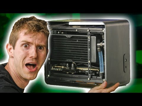 The Ultimate Compact PC (2019) - Streacom DA2 Review - UCXuqSBlHAE6Xw-yeJA0Tunw