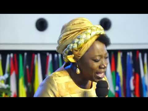 WORSHIP WITH DR BECKY DAY 13