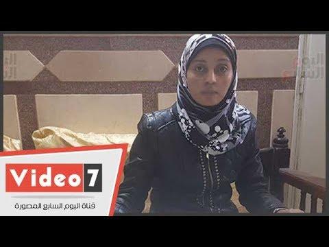 """شاهد أول مأذونة فى أسيوط.. الدكتورة شيماء لـ """"اليوم السابع"""": شرف لى أننى من بلد الزعيم عبد الناصر"""