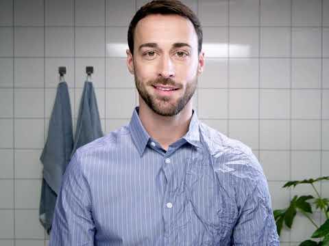 Repasseriez-vous votre chemise comme vous brossez vos dents ?