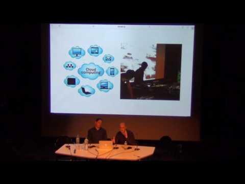 Vidéo de Yves Citton