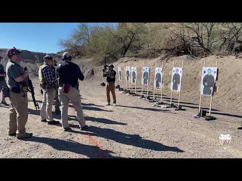 Jeff Gonzales Carbine Class (Part 8 - Remediation)