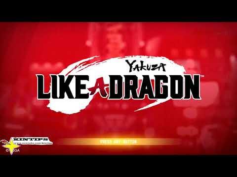 Kintips REVIEW Yakuza Like a Dragon Xbox Series X XSX SEGA