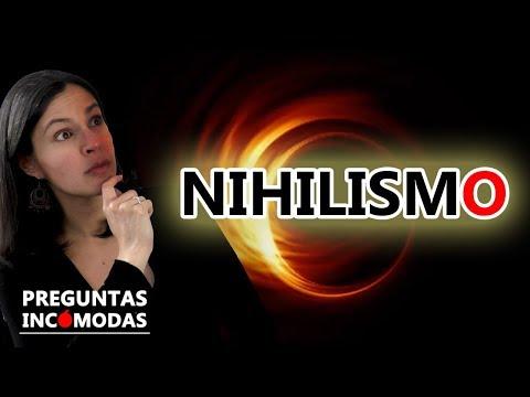 5 Preguntas Incómodas sobre el nihilismo