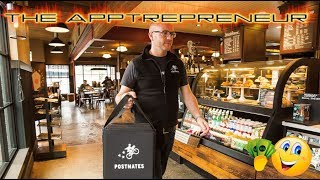 Postmates to Bypass IPO and Sell to Uber or DoorDash?
