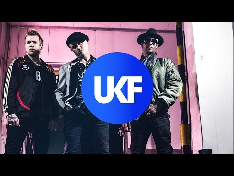 The Prodigy - Timebomb Zone (Conrank Remix) - UCfLFTP1uTuIizynWsZq2nkQ
