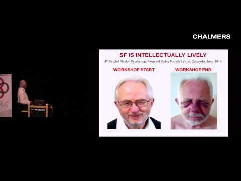 Josef Michl: Unconventional solar energy – singlet fission