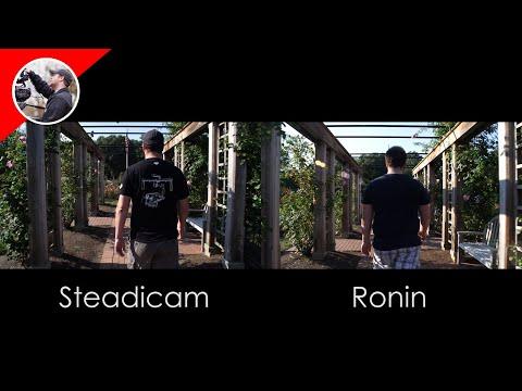 Steadicam vs Ronin Gimbal Shootout - UCgw2q4qe3haQ5gvcDAa-ruw