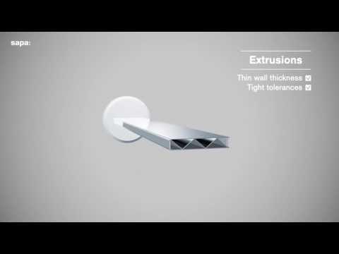 Aluminium Solutions for Rail
