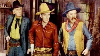 LAST OF THE WARRENS - Bob Steele - Full Western Movie / 720p / English / HD