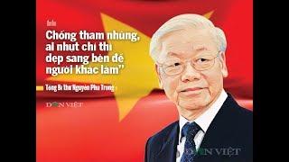 TBT Nguyễn Phú Trọng và trận đánh công phá mạnh những ung nhọt bè phái của kinh tế nhà nước