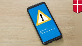 Fake Samsung app tricks users into paying for system updates - TomoNews