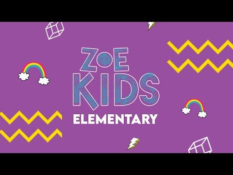 ZOE KIDS  ELEMENTARY