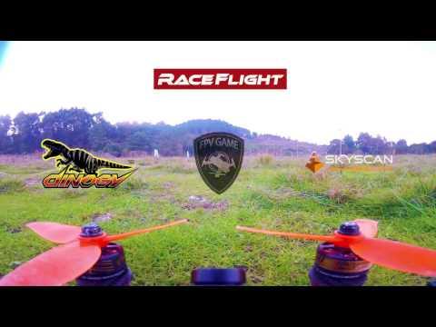 Daily routine // Raceflight Revolt // T-motor F60 2450kv - UC5l-hPF314UG-r_e1qs6LuQ