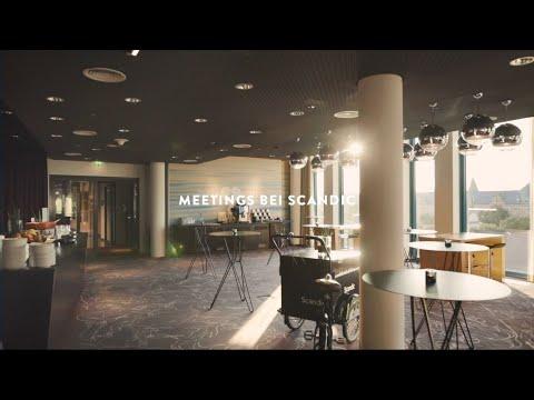 Better Meetings   Meetings bei Scandic