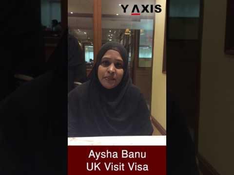 Aysha Banu UK Visa PC Jyothi