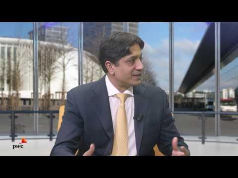 The Sharing Economy in conversation with Arun Sundararajan