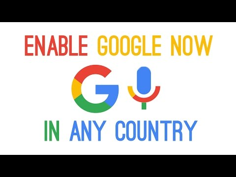 How To Get Google Now in Any Country on Android Marshmallow - UCGZXYc32ri4D0gSLPf2pZXQ
