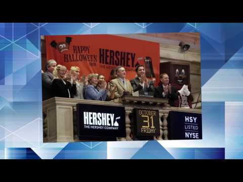 The Hershey Company, 2017 Albers Award For Industry Relations