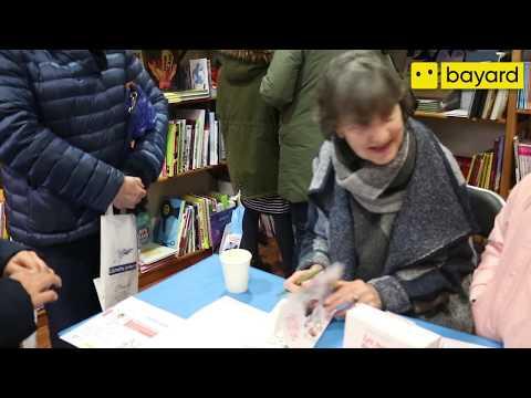 Vidéo de Jo Hoestlandt